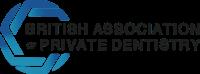 British Association of Private Dentsitry Logo